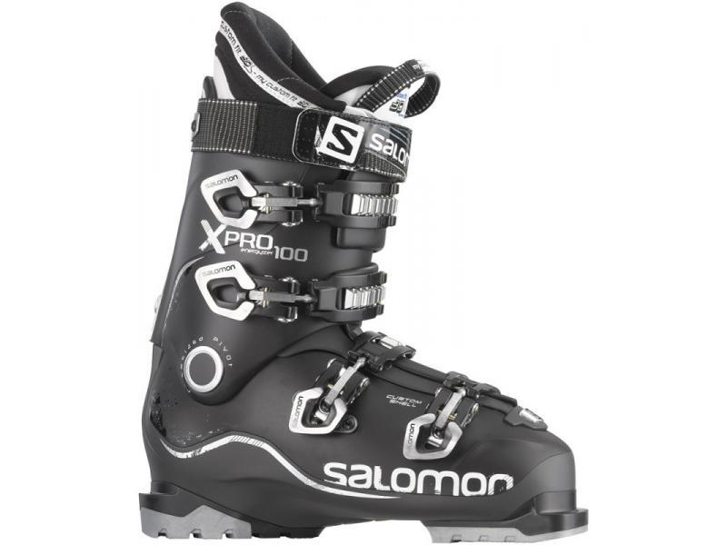 Lyžařské boty Salomon X PRO 100  e2a2232e1f