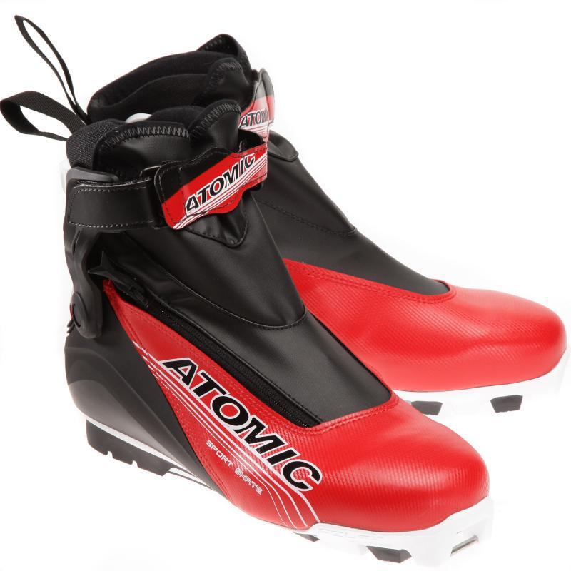 b88867f4fc6 Boty na běžky Atomic Sport Skate