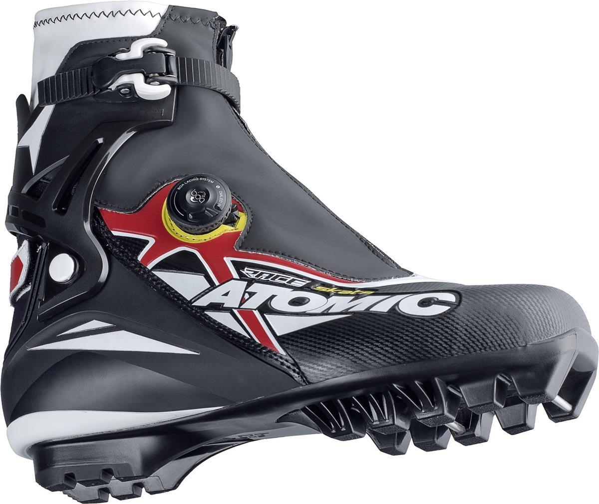 Boty Atomic Race Skate  8dc25549ec