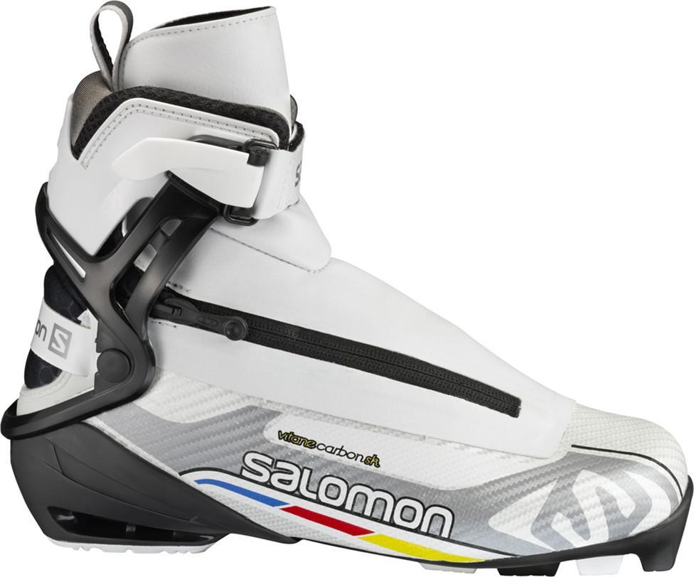 1596db66a35 Boty na běžky Salomon Vitane Carbon Skate 14 15