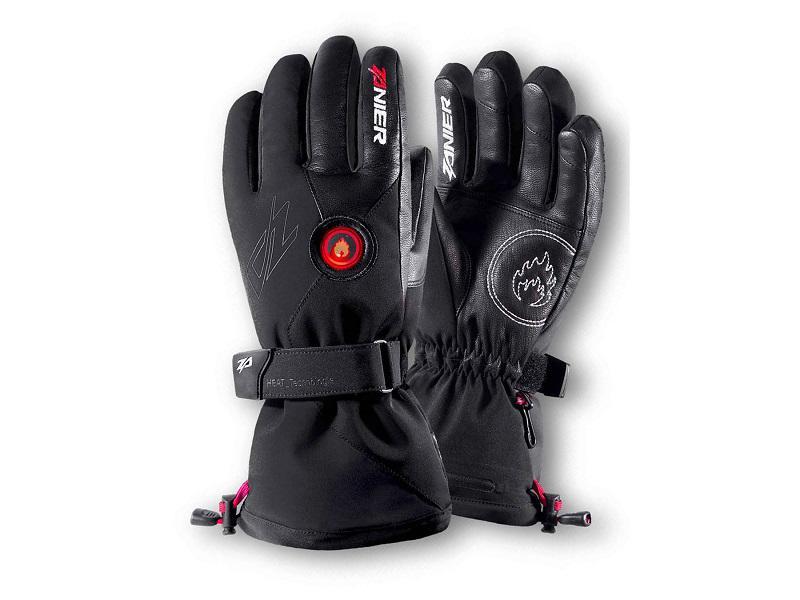 Zanier Heat.GTX dámské vyhřívané lyžařské rukavice  0e52076b56