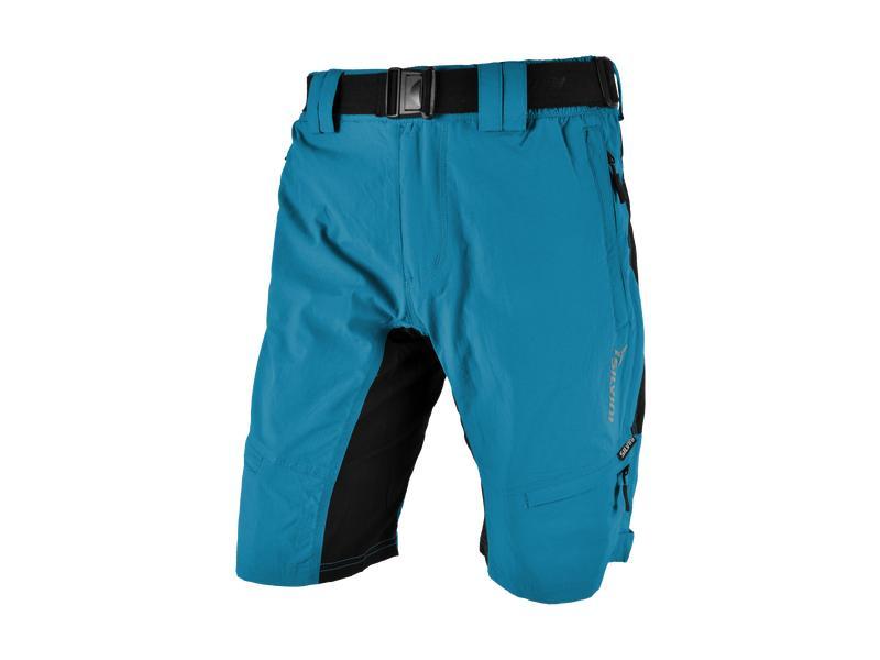 SILVINI pánské MTB cyklistické kalhoty RANGO MP857 lake  60f162f039
