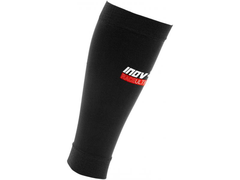 Návleky RACE ULTRA calf guards black/white 000454-BKWH-01