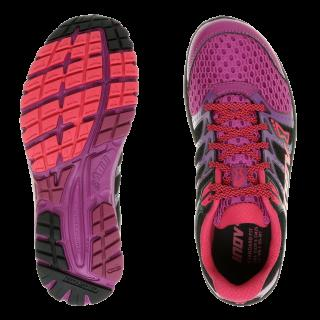 289498af0ef Dámská silniční obuv INOV-8 ROADCLAW 275 (S) purple black pink ...