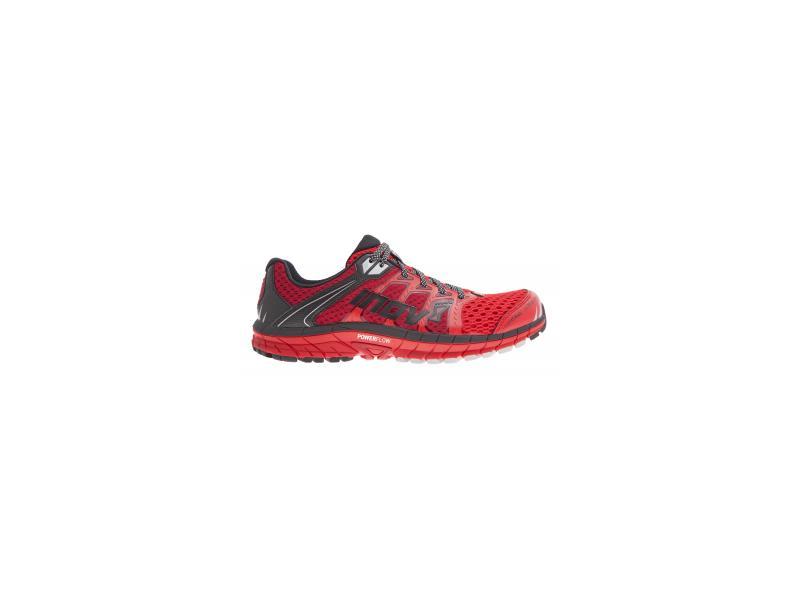 Pánská silniční obuv Inov-8 ROADCLAW 275 (S) red dark red black ... caf08c59d4