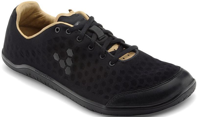 Pánské boty Vivobarefoot STEALTH M Black Lux  b0f05ce7ef