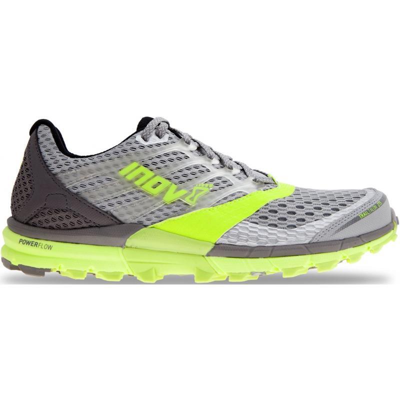 Běžecké boty Inov-8 TRAIL TALON 275 CHILL (S) silver neon yellow ... 7f8080b2bd