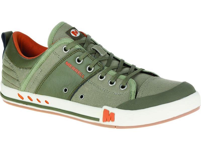 Pánská lifestylová obuv Merrell J71211 RANT putty  3a4492b5e9