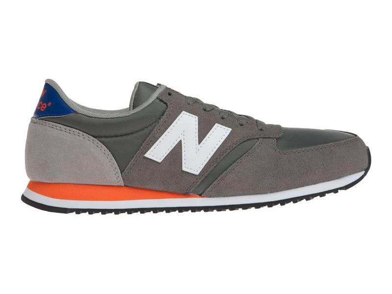 Unisex lifestylová obuv New Balance U420SGO  89390c84d4