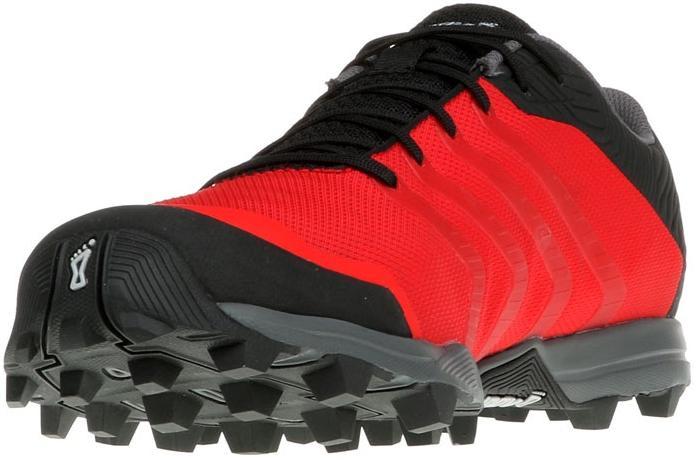 Běžecké boty INOV-8 X-TALON 225 (P) red black grey  7cc8f5d8eb