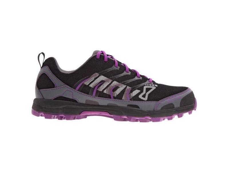 Dámské běžecké boty INOV-8 ROCLITE 280 (S) grey purple  868573c350
