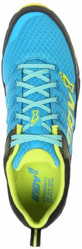 069b10049ae Pánská běžecká obuv Inov-8 ROCLITE 295 (S) blue black lime