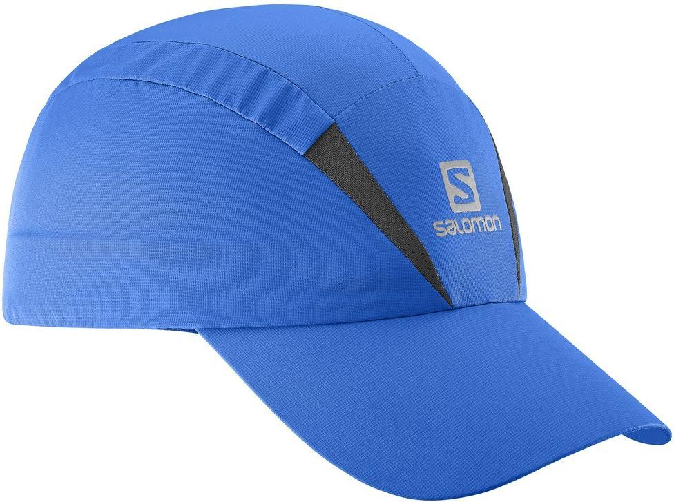 b063569bbb3 Kšiltovka SALOMON XA CAP PRINCE BLUE L39303600
