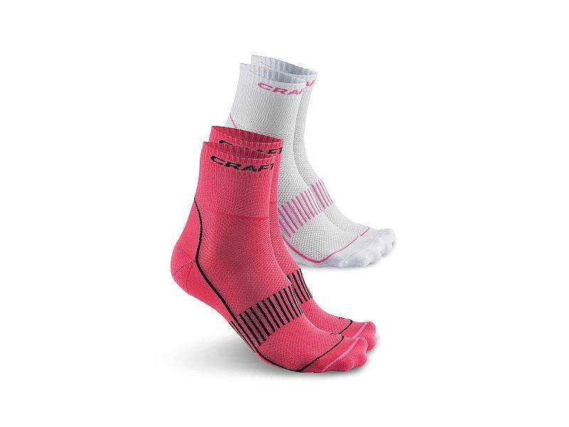 2a522993f2a Ponožky CRAFT Cool Training 2 - 2 páry
