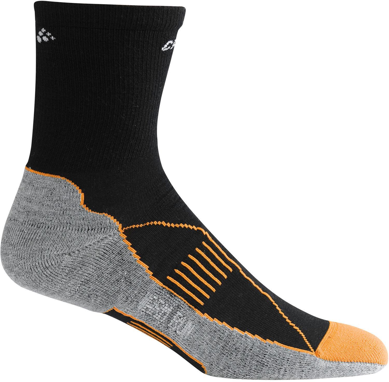 Ponožky CRAFT Warm Run 1900735-2999  0389e42bd9