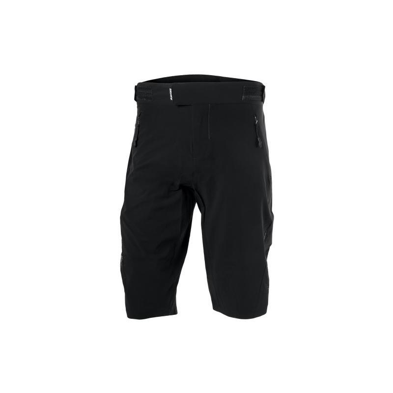 SILVINI pánské MTB cyklistické kalhoty Talfer MP1015 černo - šedé ... b1c299c154