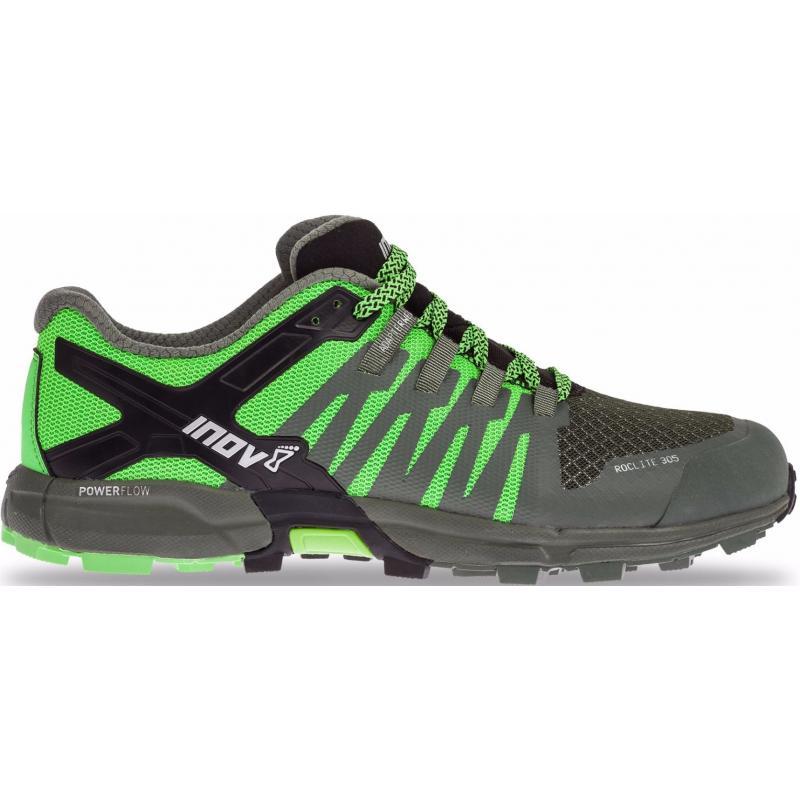 Boty Inov-8 ROCLITE 305 (M) green black 8b219ea6c0