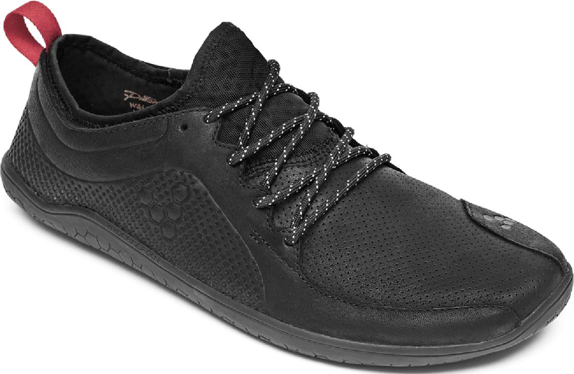 Boty Vivobarefoot PRIMUS LUX WP L Leather Black b70638b944