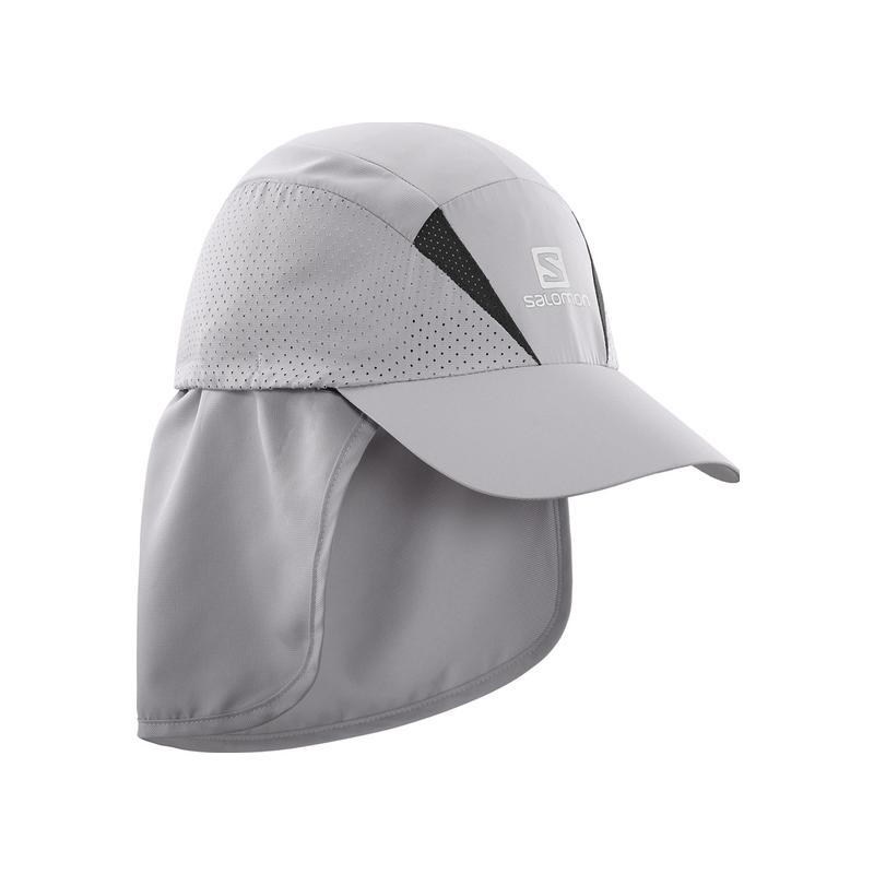1b7ef550425 Kšiltovka SALOMON XA + CAP ALLOY L40048500