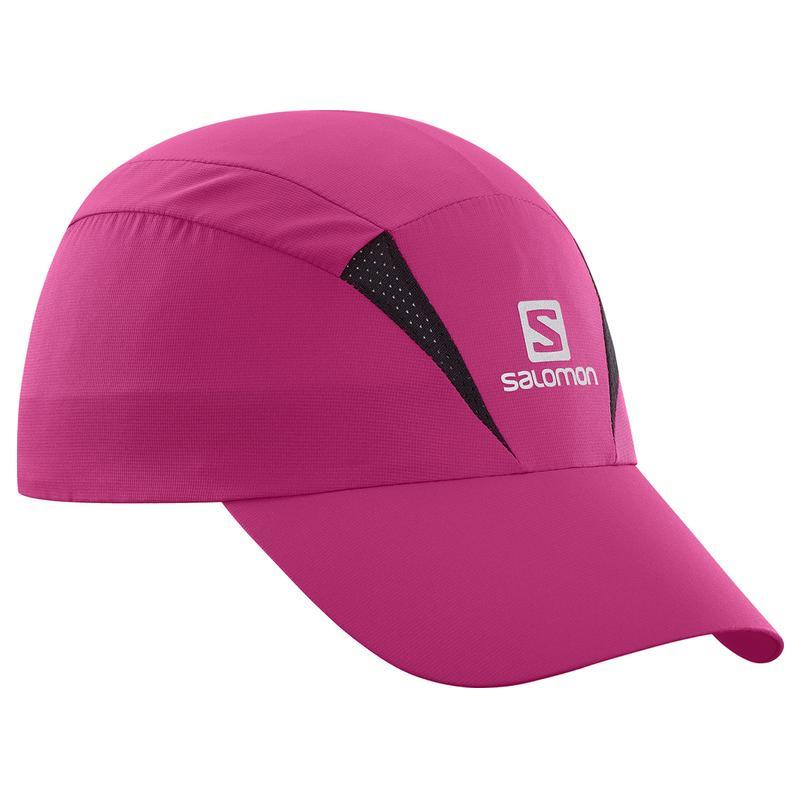 ad30ef0455b Kšiltovka SALOMON XA CAP PINK YARROW L40044400