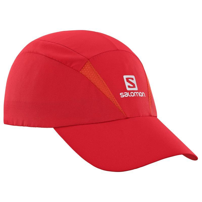 b9853bb7785 Kšiltovka SALOMON XA CAP BARBADOS CHERRY L40047800