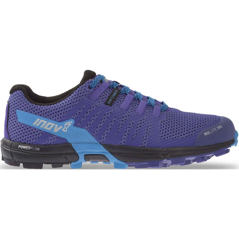 313d3431b51 Boty INOV-8 ROCLITE 290 (M) purple blue