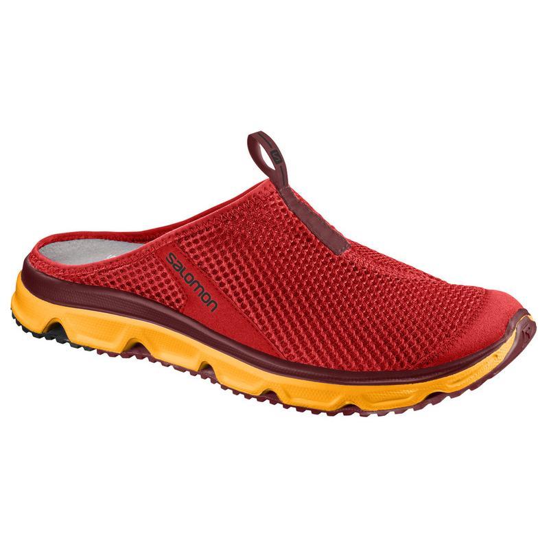 68e7173d7e8 Boty Salomon Rx Slide 3.0 Fiery RED BRIGHT MAR S L40241000