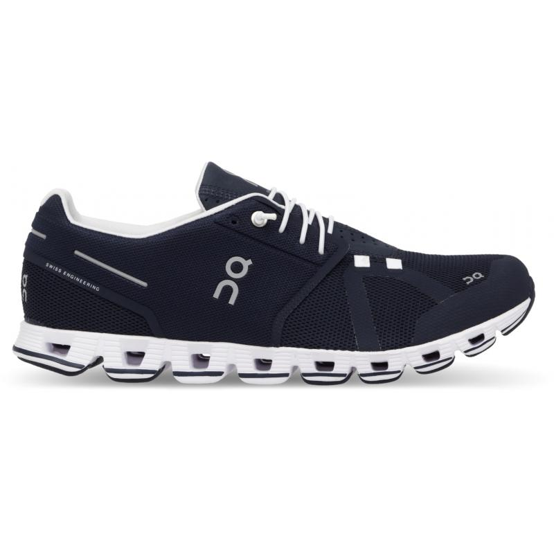 Boty On Running Cloud 19.4010 navy white d671240c56