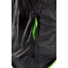 SILVINI pánská bunda ultra light GELA MJ801 black-green