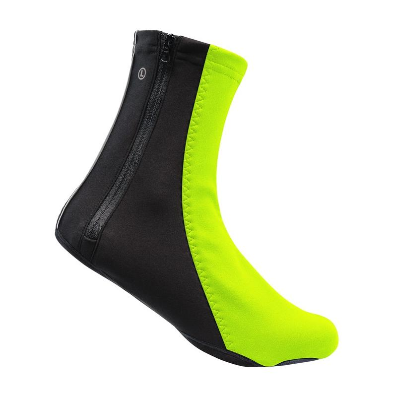 Návleky Gore Universal WS Thermo Overshoes - neon yellow/black