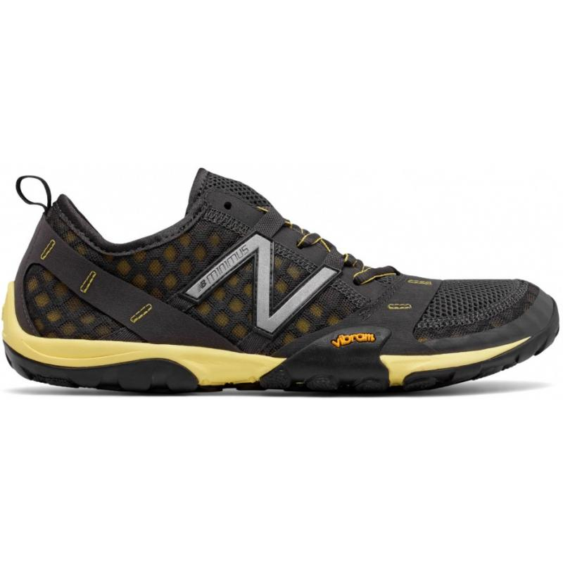 Minimusy New Balance MT10GG černá žlutá 1bb86939bf