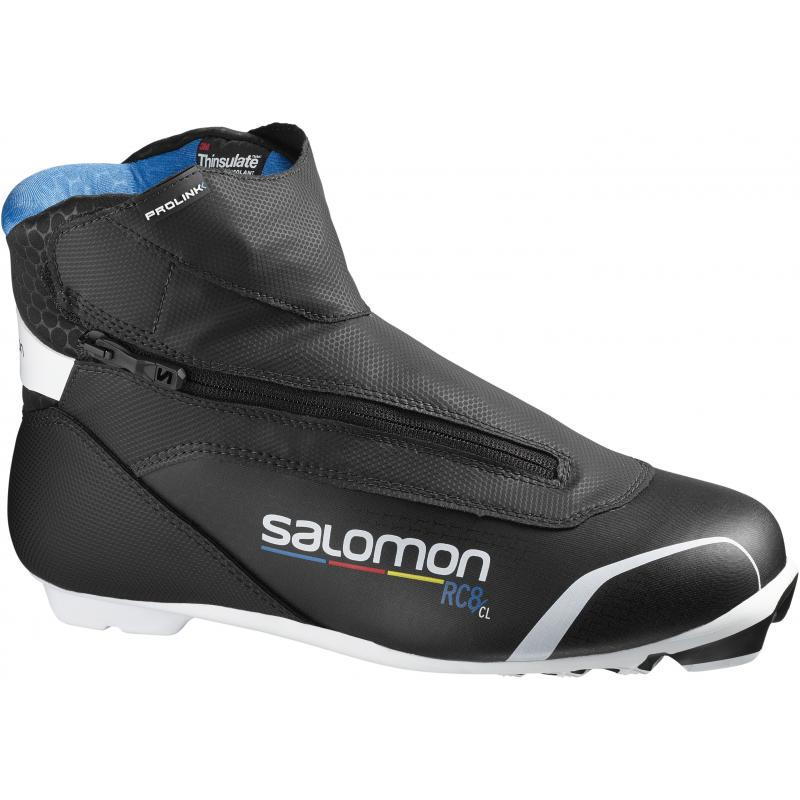 Boty Salomon RC8 Prolink - dotazy k produktu  a1a8f91ecdd