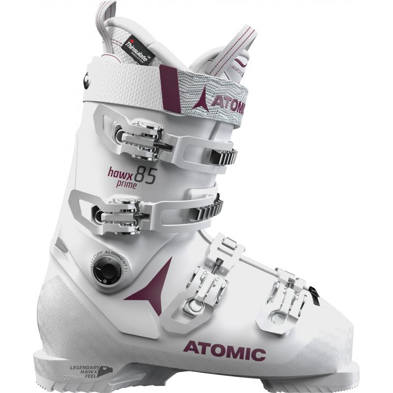 Boty Atomic Hawx Prime 85 W White/Purple 18/19