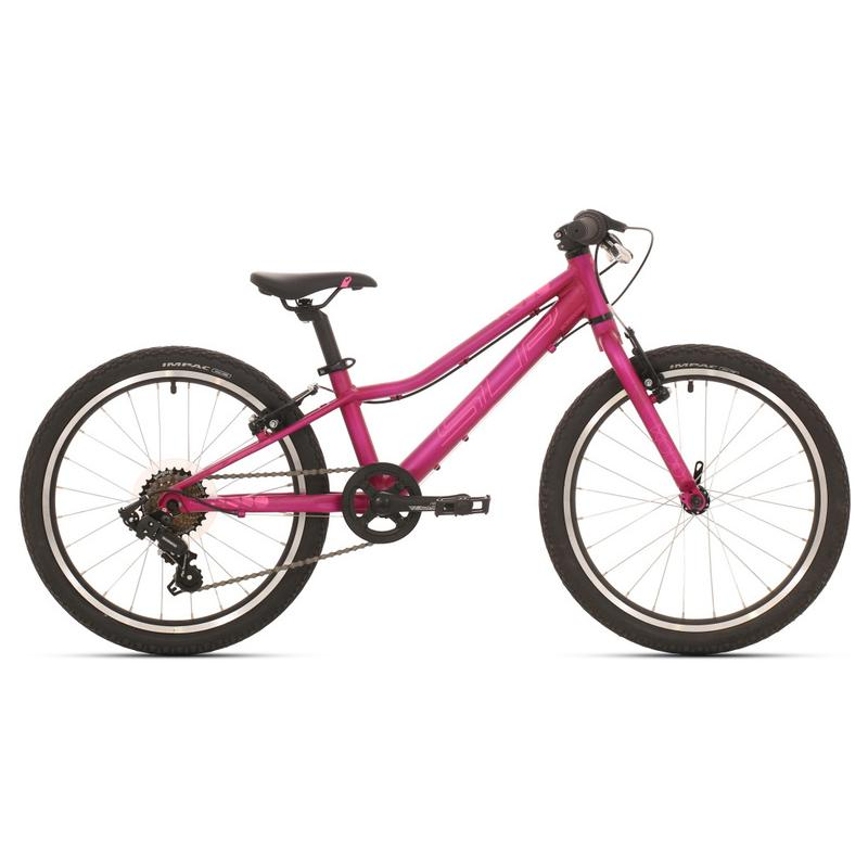 Superior Modo XC 20 Matte Team Purple/Pink 2019