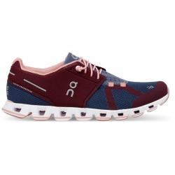 ad9700bd926 Boty On Running Cloud 19.3910 W Mulberry velvet