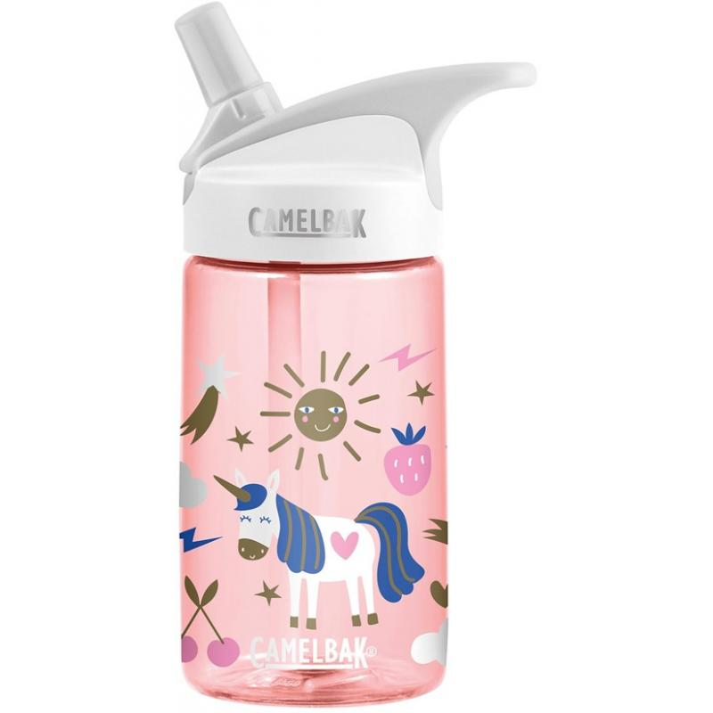 Lahev CamelBak Eddy Kids 0,4l Unicorn Party