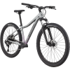 Cannondale Trail Womens 5 2021 - stříbrná (27,5)