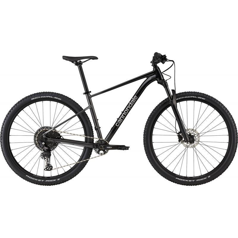 Cannondale Trail 29 SL 3 2021 Black Pearl