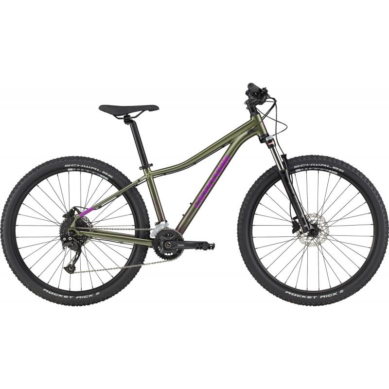 Cannondale Trail 29 6 Womens 2021 Mantis